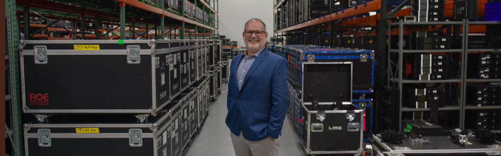LMG Announces the Promotion of Rich Tate, Vice President of LMG