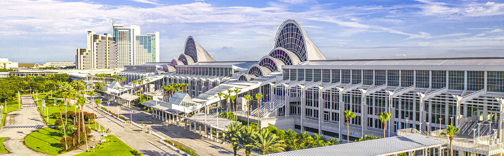 LMG Wins Audio Visual Contract at Orange County Convention Center, Extending Partnership Past 30-Year Mark